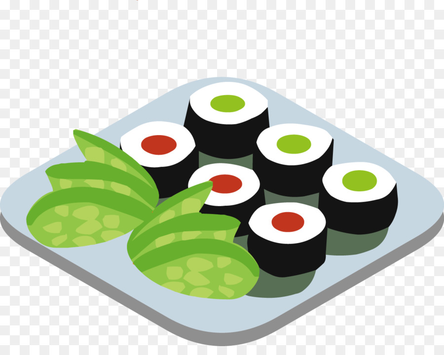 900x720 Japanese Cuisine Sushi Food