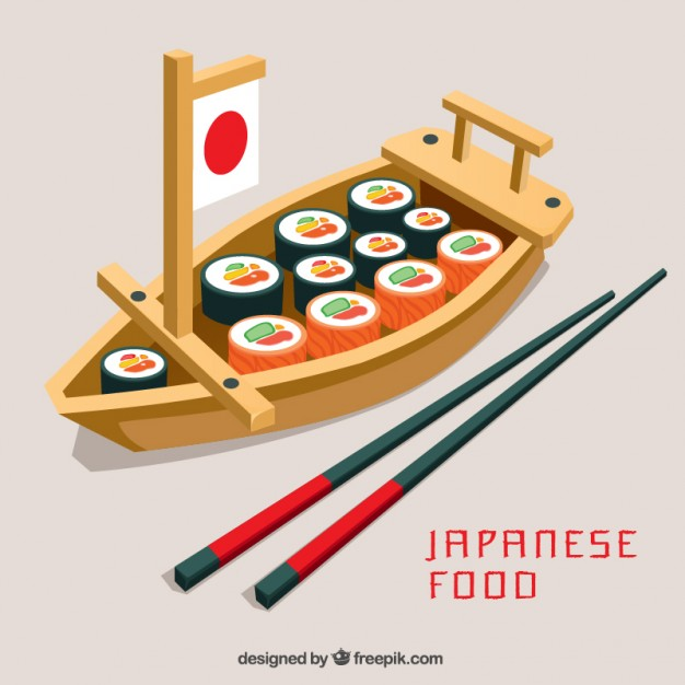 626x626 Japanese Food Vectors, Photos And Psd Files Free Download