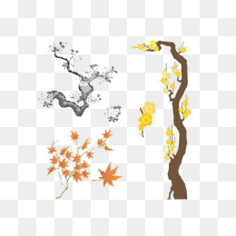 260x260 Japanese Tree Vector Png, Vectors, Psd, And Clipart For Free