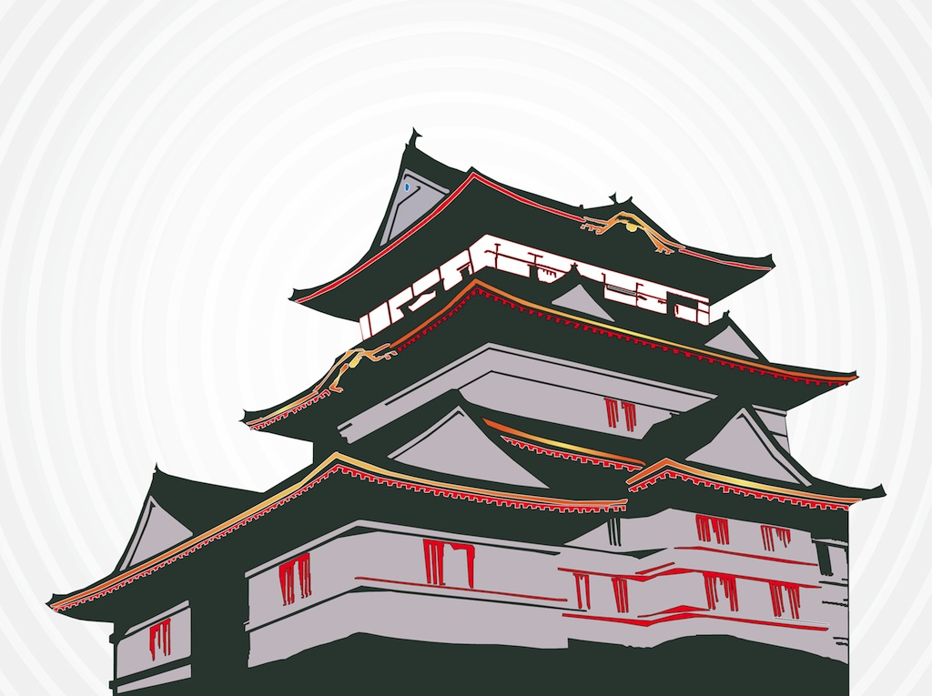 1024x765 15 Japanese Clipart House Japanese For Free Download On Mbtskoudsalg