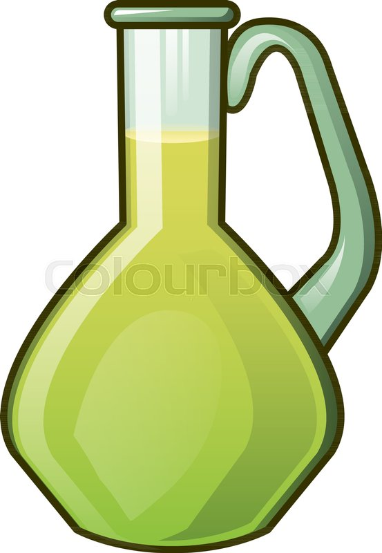 553x800 Olive Oil Glass Jar Icon. Cartoon Of Olive Oil Glass Jar Vector