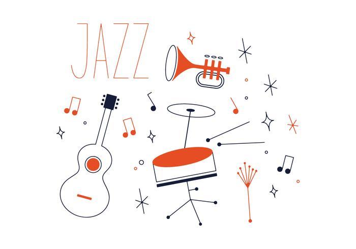 700x490 Jazz Vector