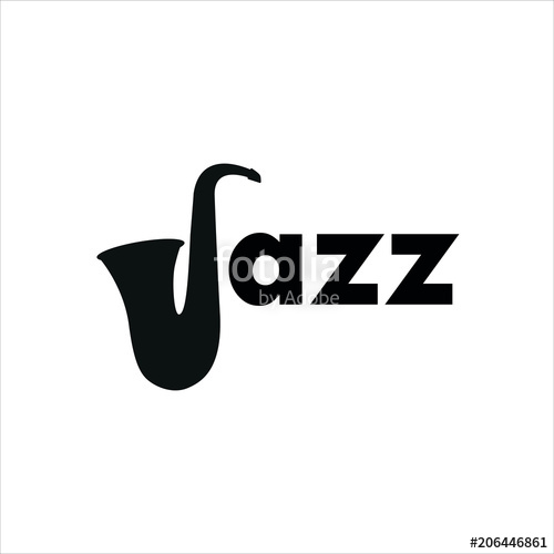 500x500 Jazz Vector Design Stock Image And Royalty Free Vector Files On