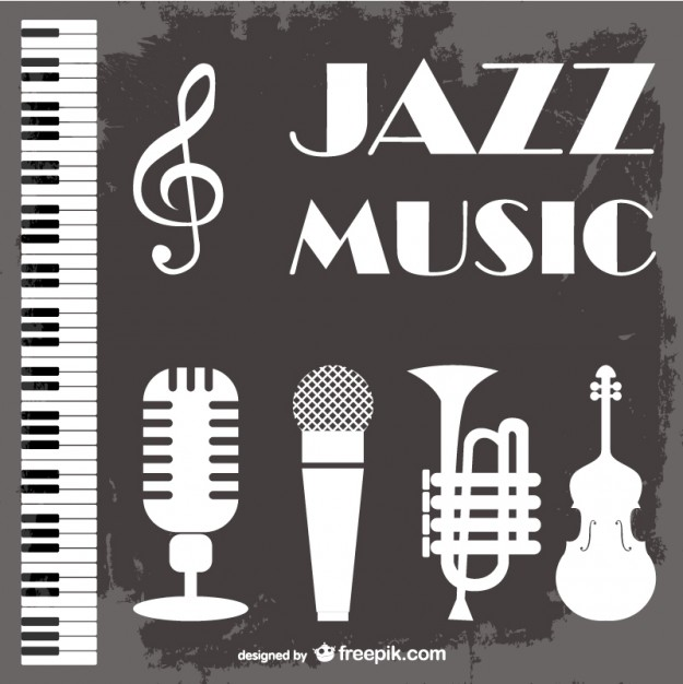 625x626 Jazz Vector Vectors, Photos And Psd Files Free Download