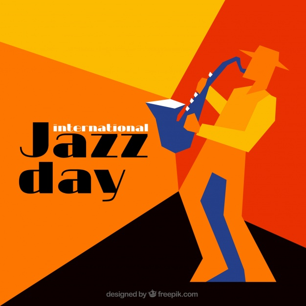 626x626 Colorful Geometric Jazz Background Vector Free Download
