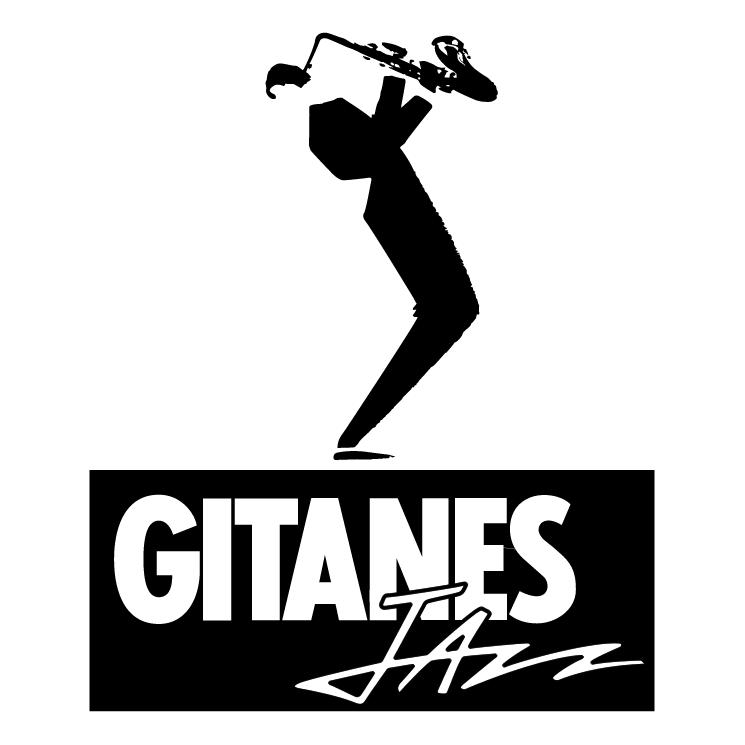 745x745 Gitanes Jazz Free Vector 4vector