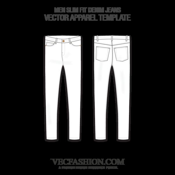 600x600 7 Jeans Vector For Free Download On Mbtskoudsalg