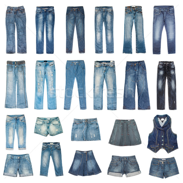 600x600 Jeans Shorts Stock Photos, Stock Images And Vectors Stockfresh