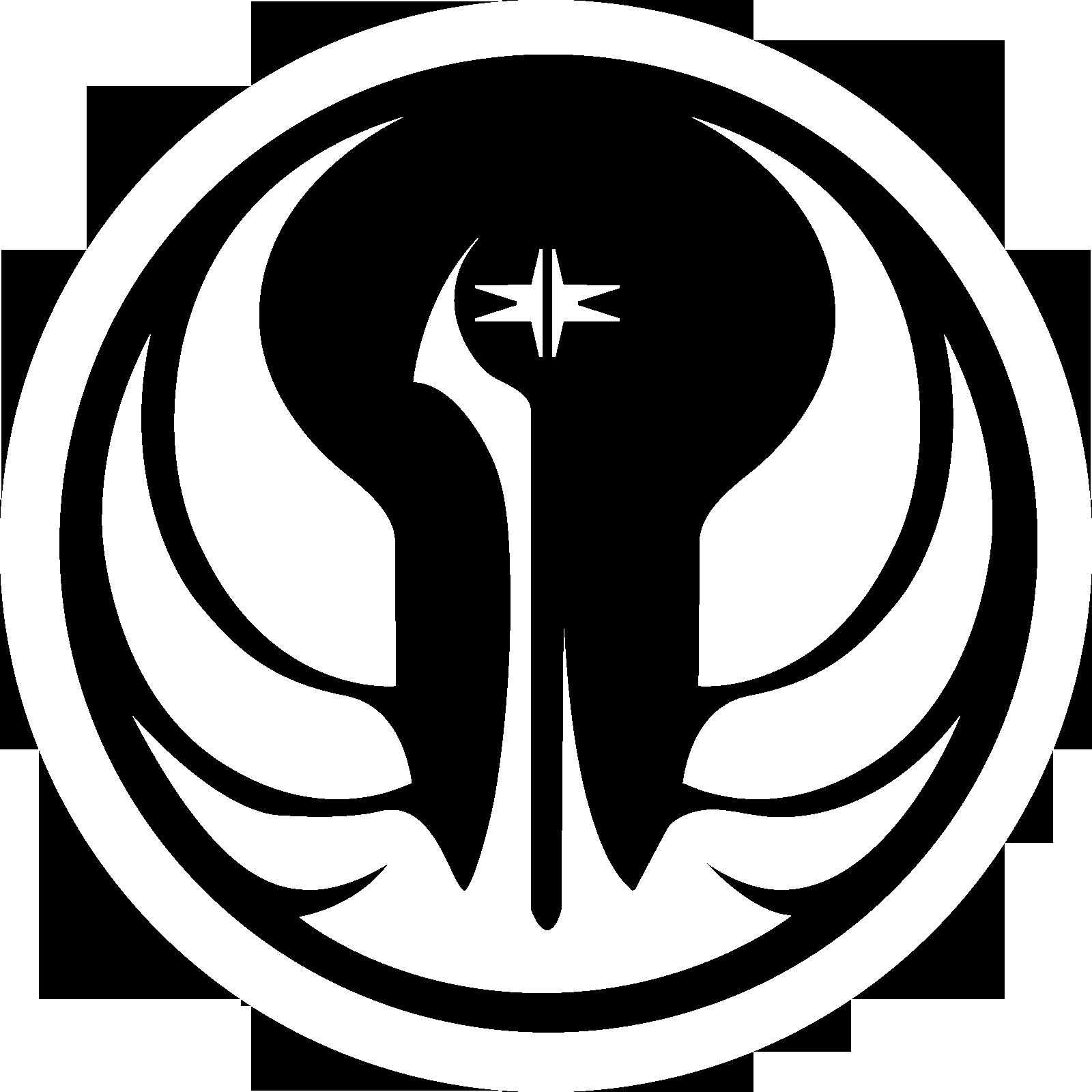 Jedi Logo Vector
