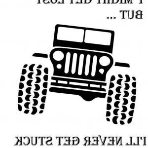 Jeep Wrangler Logo Vector At Getdrawingscom Free For Personal Use