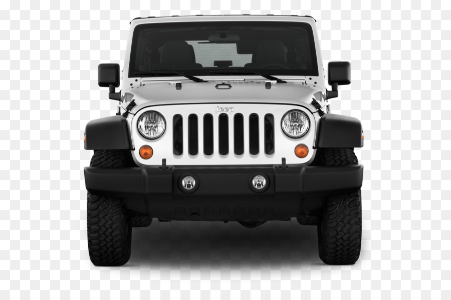 Jeep Wrangler Vector