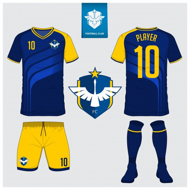 Jersey Vector At Getdrawings Free Download