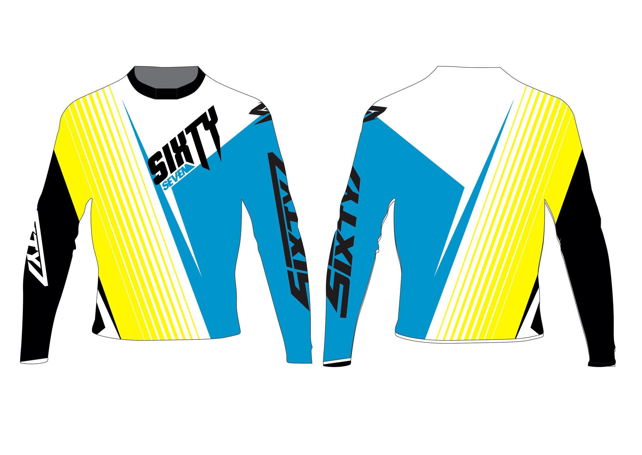 2048x1453 Vector Yellow Jersey Sixty7 Mx
