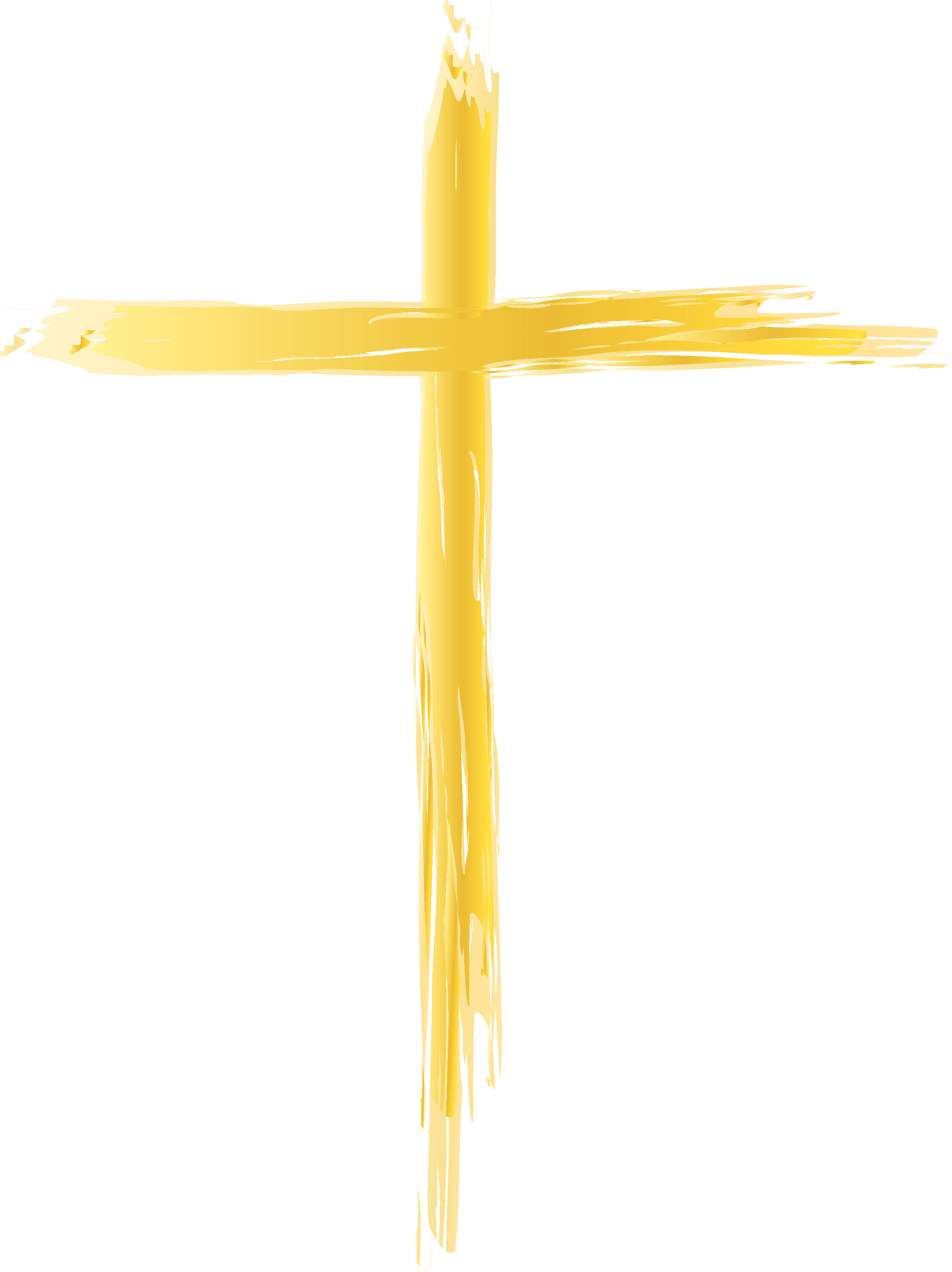 Jesus On Cross Vector