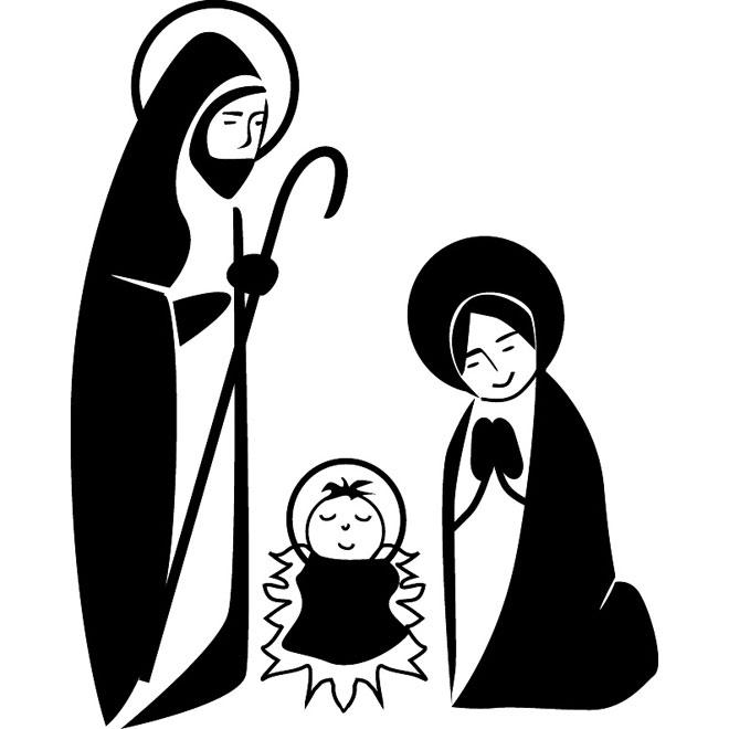Jesus Vector Art