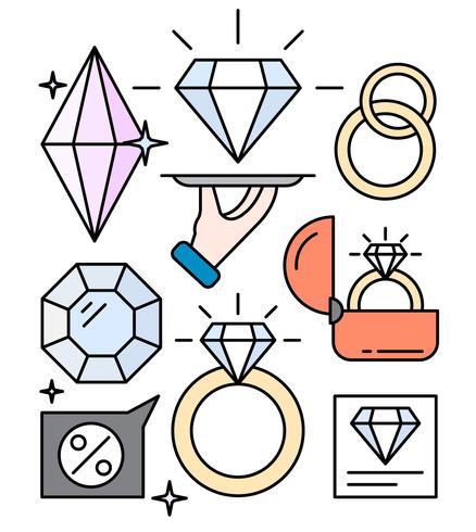 438x490 Jewelry Free Vector Art