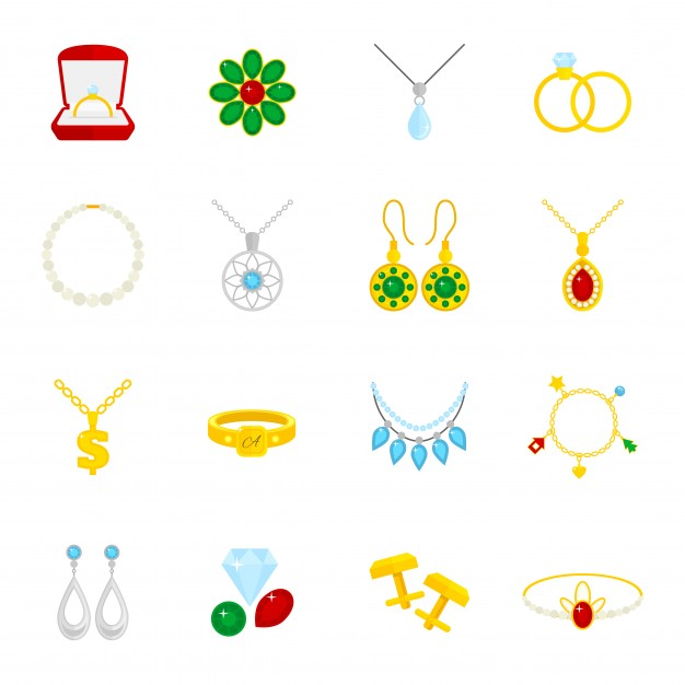 626x626 Jewelry Vectors, Photos And Psd Files Free Download
