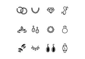 286x200 Necklace Free Vector Art