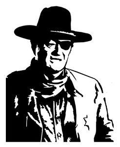 246x300 John Wayne