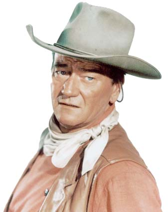 337x425 Religion Of John Wayne Actors (9505)