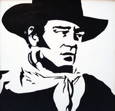 236x227 Clint Eastwood Vector Portrait By Vector