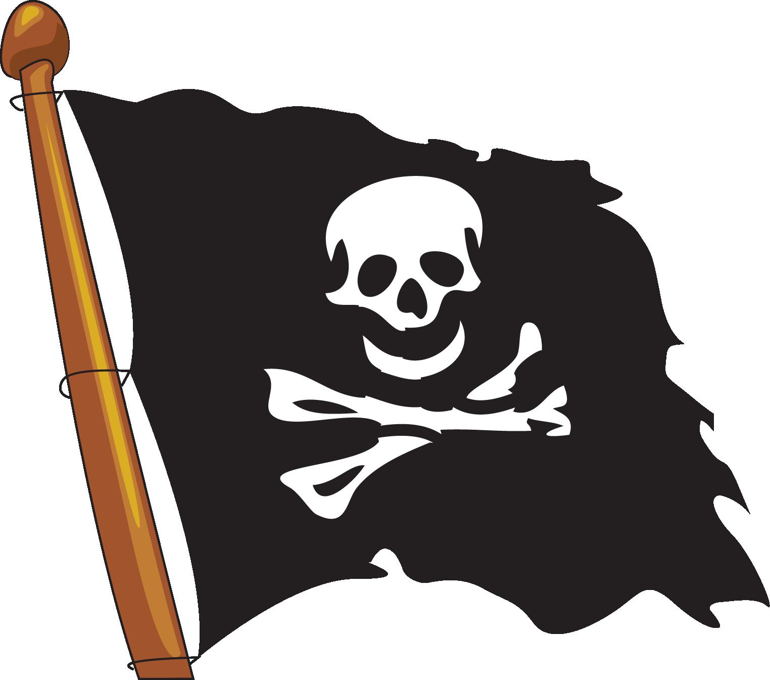 1524x1345 Piracy Jolly Roger