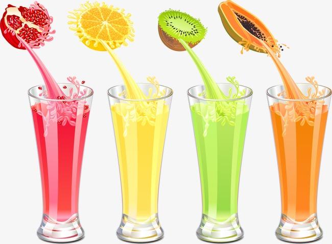 650x479 Juice Vector Material, Food, Vector Food, Cartoon Food Png And
