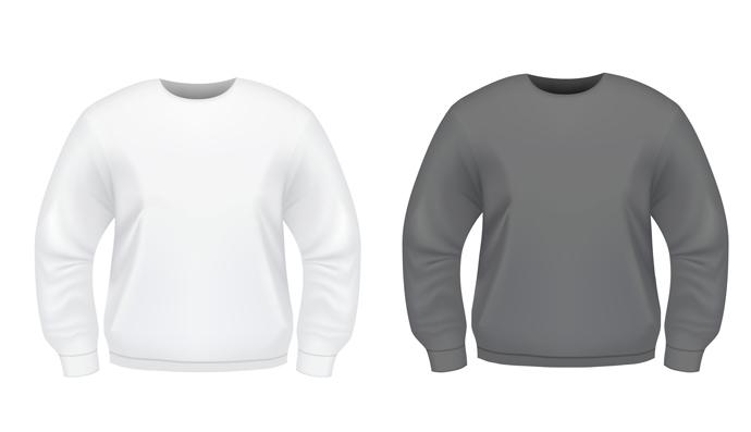 690x397 Sweater Free Vector Free Vectors Ui Download