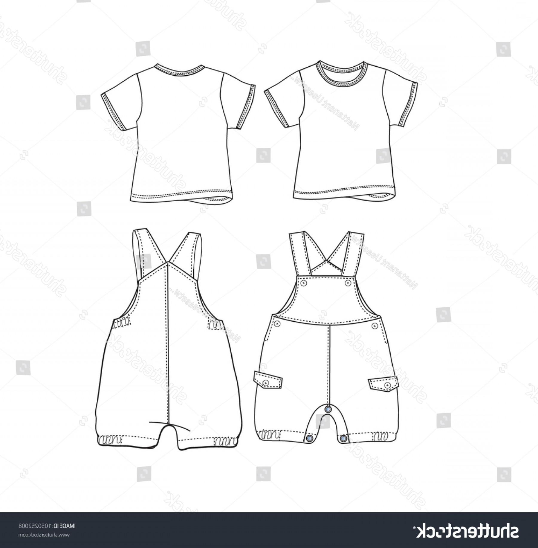 1800x1833 Tshirt Jumper Vector Design Template Baby Shopatcloth