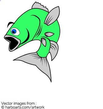 335x355 Download Jumping Fish