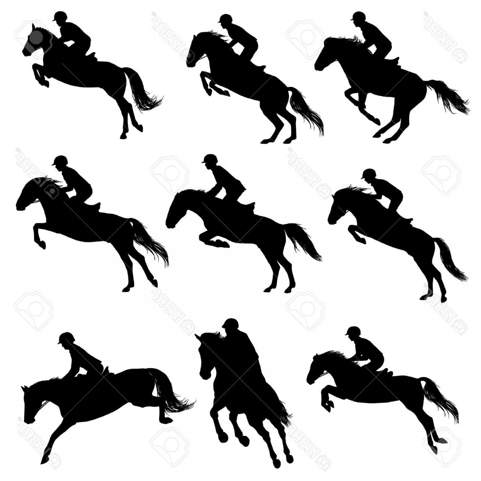 1560x1560 Horse Jumping Vector Sohadacouri