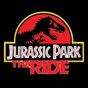 300x300 Jurassic Park Logo Vector (.eps) Free Download