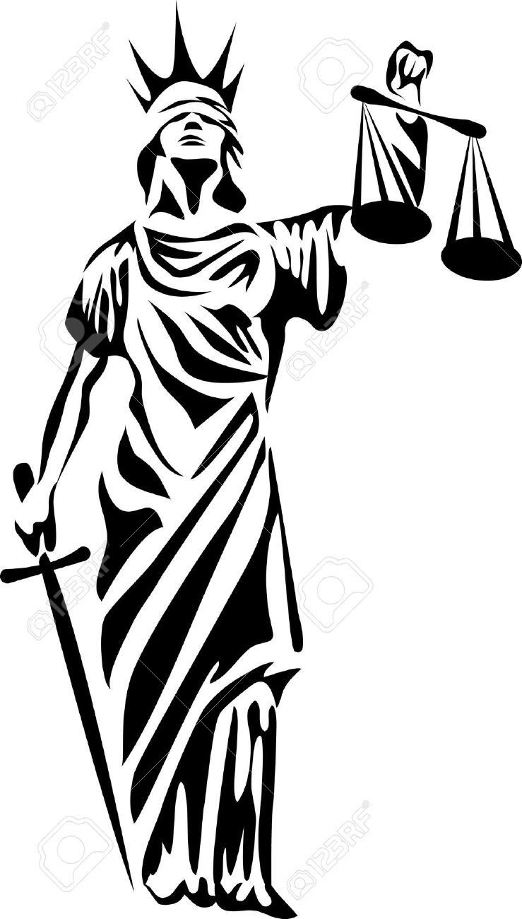 739x1300 Lady Justice Free Clipart Amp Lady Justice Free Clip Art Images