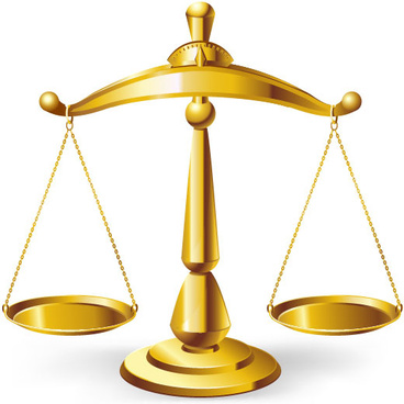 368x368 Scales Of Justice Free Vector Download (267 Free Vector) For
