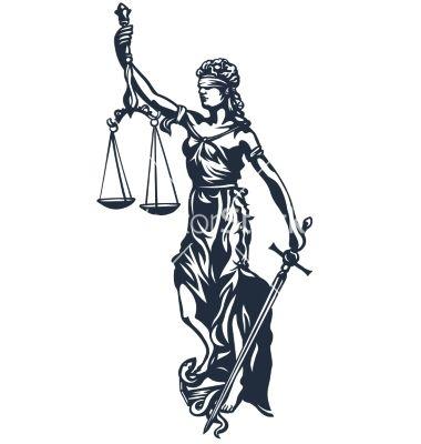 380x400 Femida Lady Justice Vector Cerrar Femida Lady Justice Vector