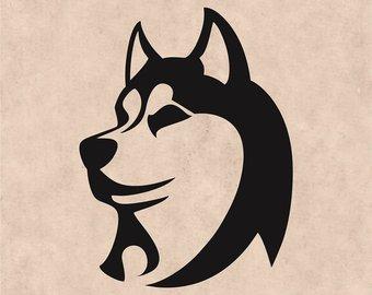 340x270 German Shepherd Svg K 9 Police Dog Svg Dog Clipart Dog Etsy