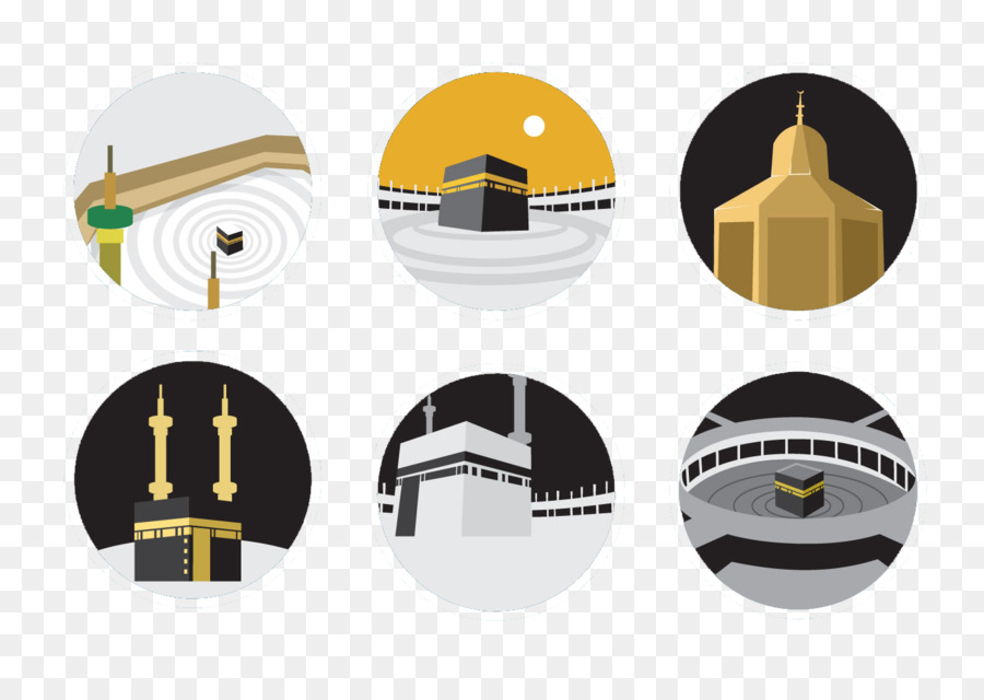 900x640 Kaaba Great Mosque Of Mecca Hajj Euclidean Vector