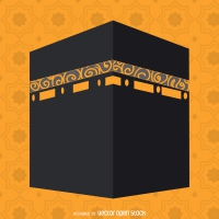 200x200 Kaaba Free Vector Graphic Art Free Download (Found 12 Files) Ai