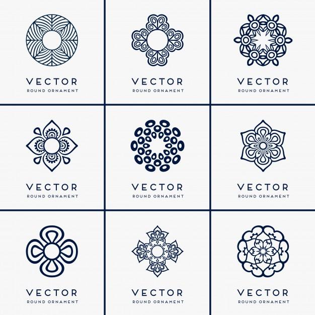 626x626 Kaleidoscope Vectors, Photos And Psd Files Free Download