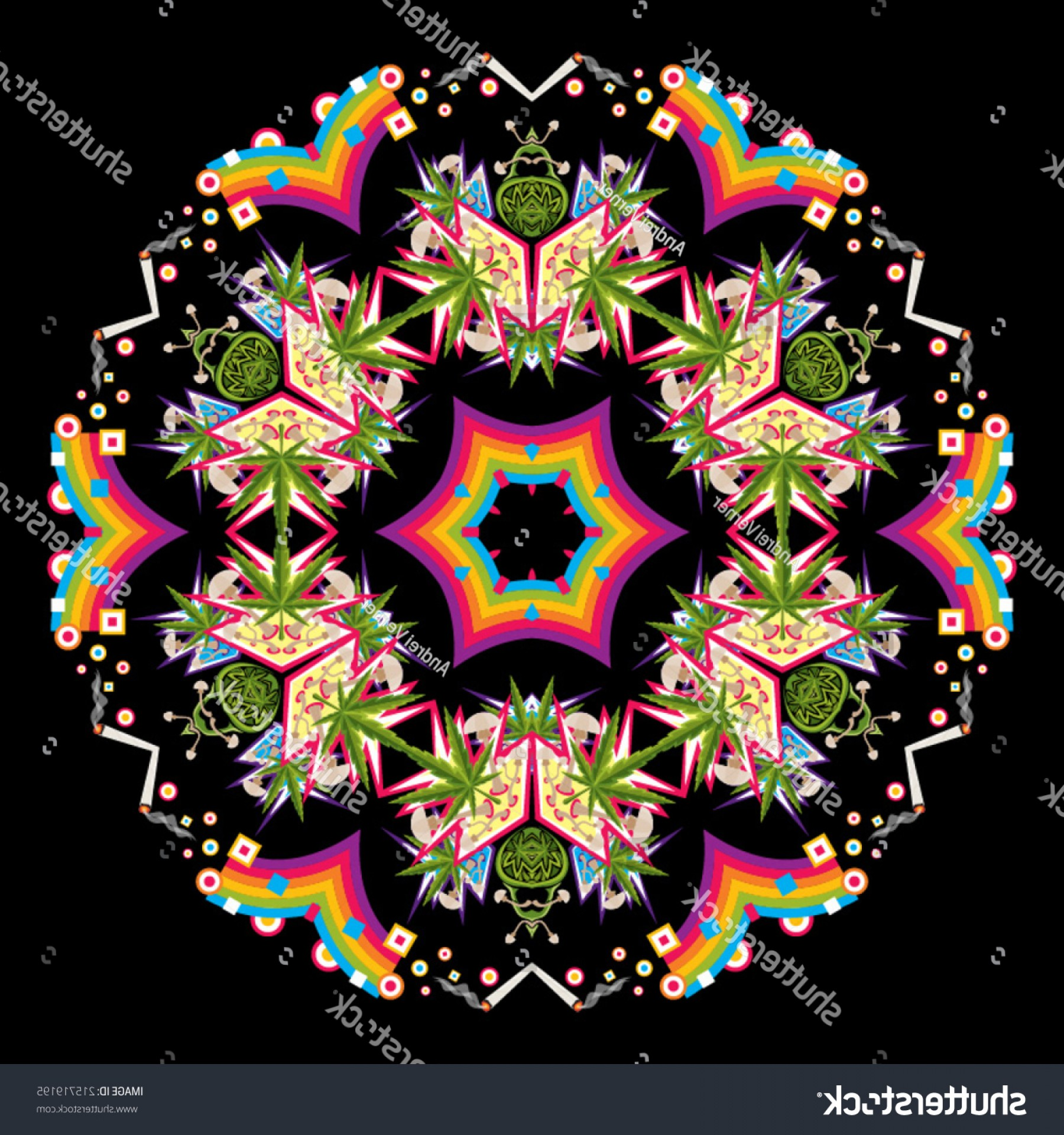 Kaleidoscope Vector at GetDrawings com | Free for personal