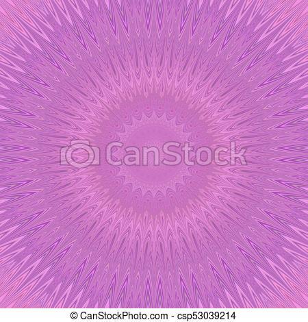 450x470 Psychedelic Mandala Star Fractal Ornament Background