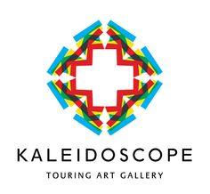 236x218 Kaleidoscope Vector Graphic