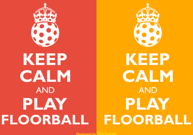 Keep Calm Vector