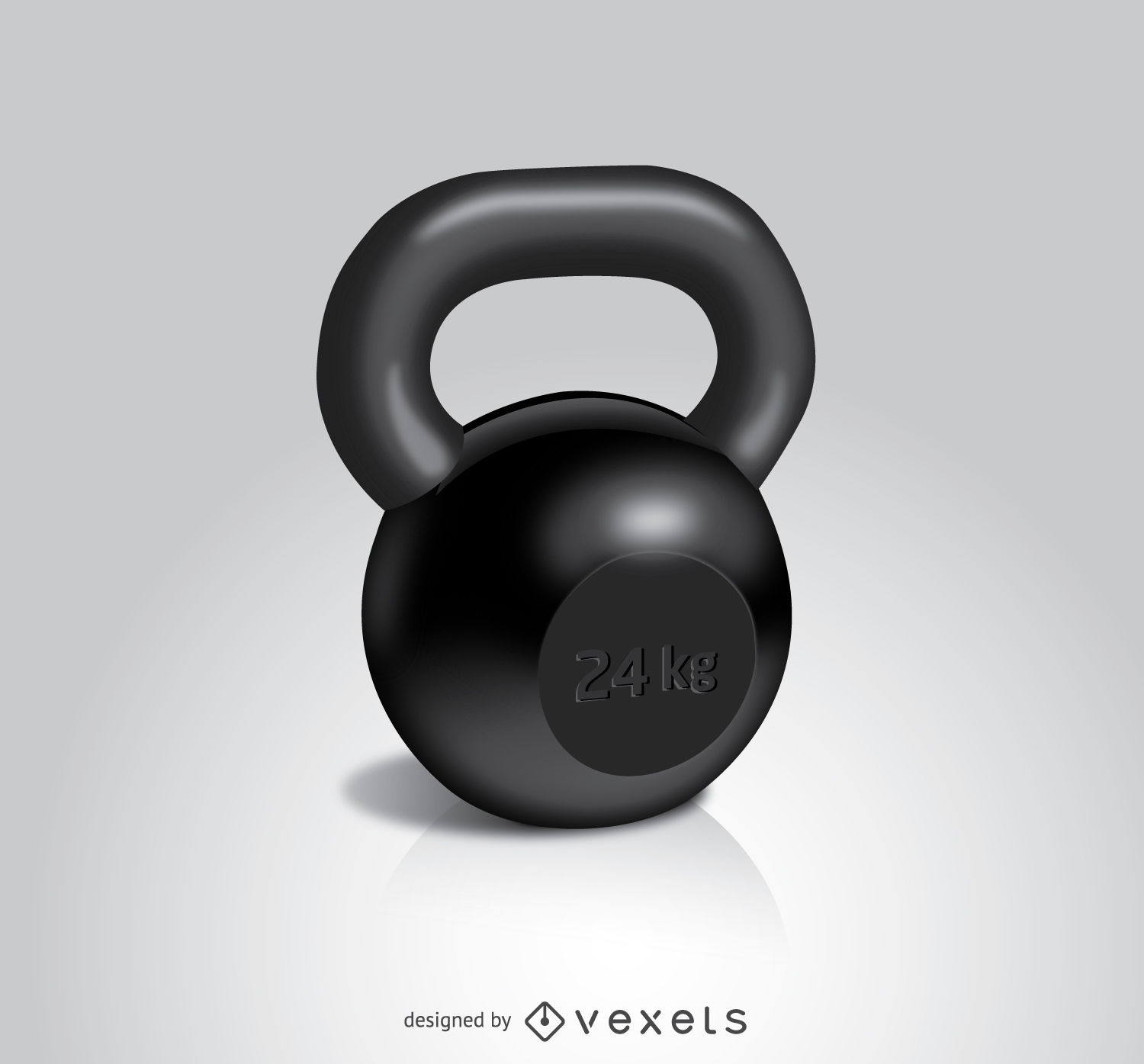 1500x1395 Kettlebell Vector Amp Graphics To Download