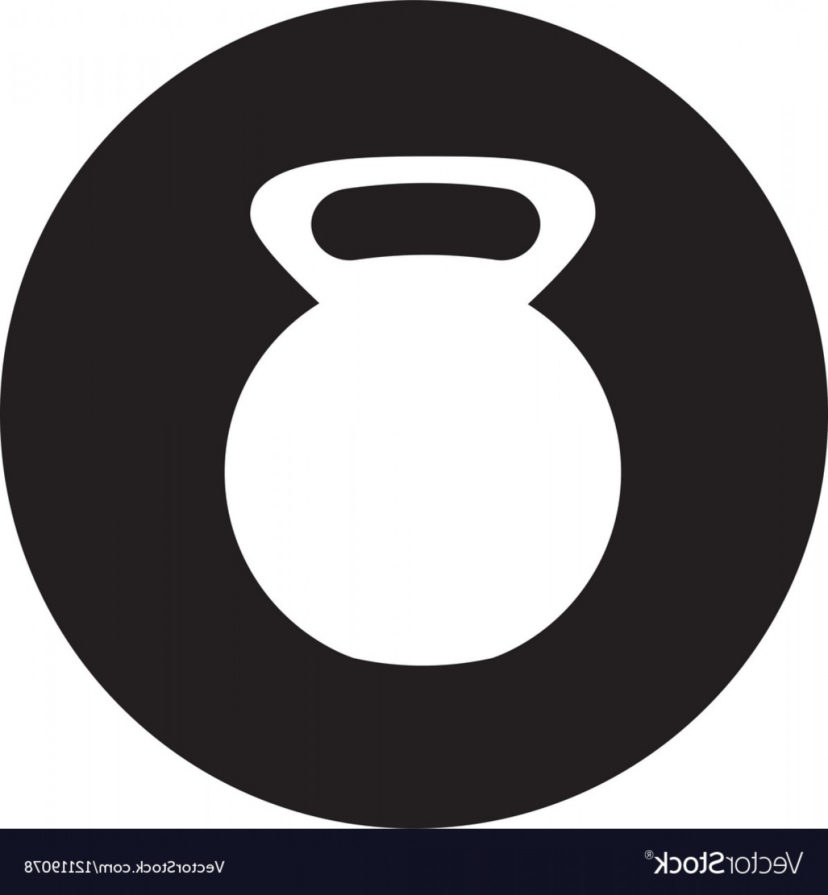 1198x1296 Kettlebell Weight Icon Image Vector Orangiausa