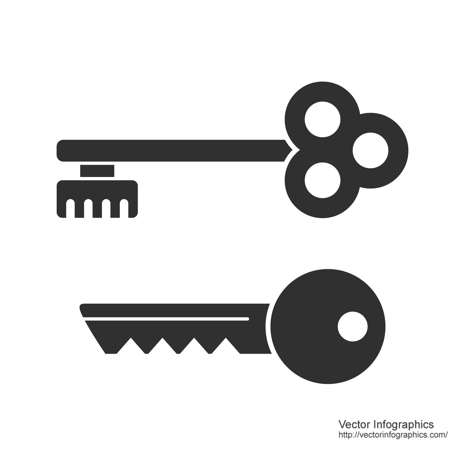 1600x1600 Key Icons, Free Vector Icons Icons, Key And