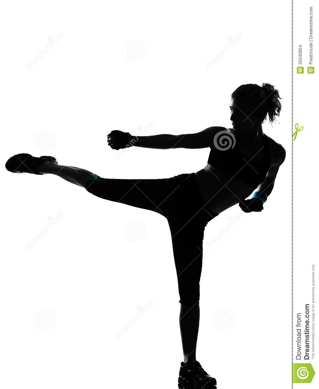 1065x1300 Kardio Kickboxing 6 Week Winter Session 2 Wpd Resident