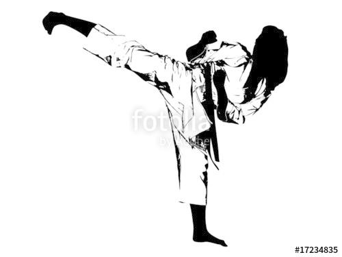 500x375 Kickboxing