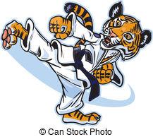217x194 Kickboxing Vector Clip Art Eps Images. 1,740 Kickboxing Clipart