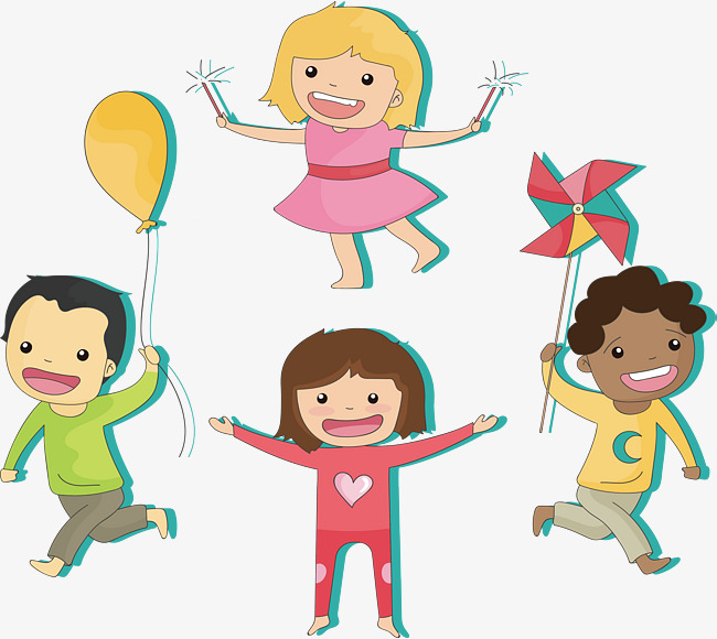 650x580 Happy Kids!, Vector Png, Summer Vacation, Happy Child Png And
